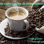 Beneficiile consumului de cafea