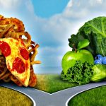 Antrenează-ți creierul să aleagă o alimentație sănătoasă