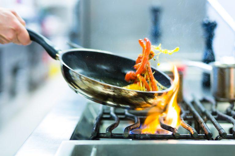 Efectele gătitului asupra nutrienților