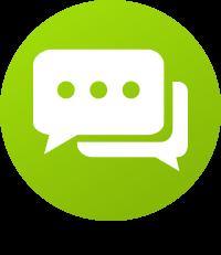 flash chat